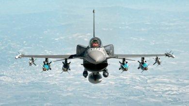 "Photo of ليبيا.. متى ستتمركز القوات الجوية التركية في قاعدة ""الوطية""؟"