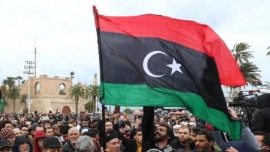Photo of الجيش الليبي يحرر منطقة الوشكة ويتقدم باتجاه سرت
