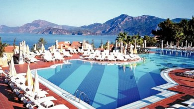 Photo of الفنادق التركية تبدأ باستقبال حجوزات من سياح العالم
