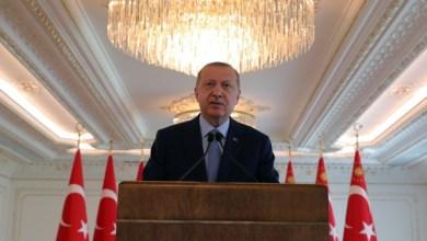 Photo of أردوغان: تركيا قريبة من دخول نادي العشرة الكبار اقتصاديا