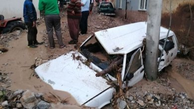 Photo of وفيات جراء السيول بولاية بورصة و أردوغان يعزي