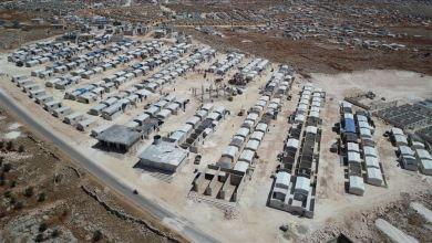 """Photo of تركيا.. تسليم المنازل المكتمل إنشاؤها في منطقة """"كفرلوسين"""" للسوريين بإدلب"""