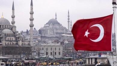 Photo of تركيا وحدها في الملعب