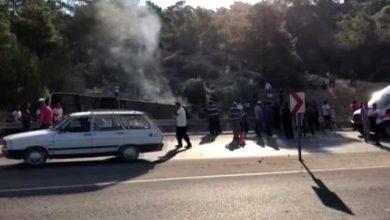 Photo of استشهاد 5 جنود أتراك و إصابة 10 آخرين في مرسين .. صور