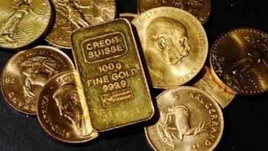 Photo of الذهب يبلغ مستوى تاريخيا في ظل هبوط الدولار