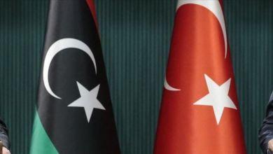 Photo of مسؤول اقتصادي تركي .. هذه قيمة الصادرات المتوقعة إلى ليبيا
