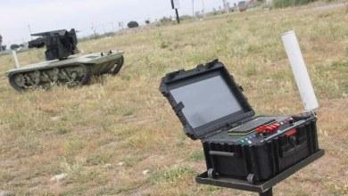 Photo of بإمكانات محلية.. تركيا تبدأ بإنتاج دبابة صغيرة مسيرة عن بعد