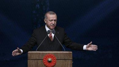 Photo of أردوغان: هكذا ستصبح تركيا قوة لا يمكن الوقوف في وجهها