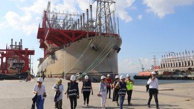 Photo of عبر محطة عائمة.. تركيا تستعد لإمداد ليبيا بالكهرباء من البحر