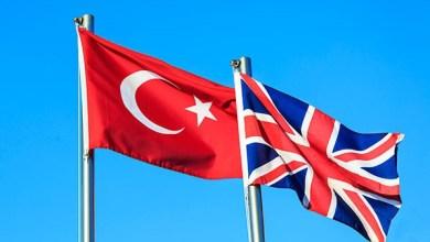 "Photo of وزير الخارجية التركي .. ""قريبون جدا"" من اتفاق التجارة الحرة مع بريطانيا"