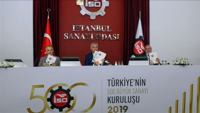 "Photo of ""توبراش"" تتصدر كبرى الشركات الصناعية التركية"