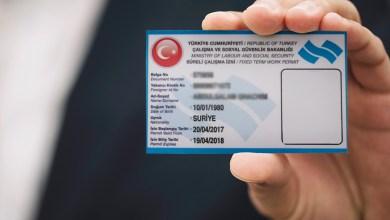 """Photo of تصريحات جديدة بخصوص """"إذن العمل"""" في تركيا"""
