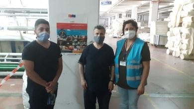 Photo of مشروع جديد للتشجيع على توظيف اللاجئين السوريين في تركيا