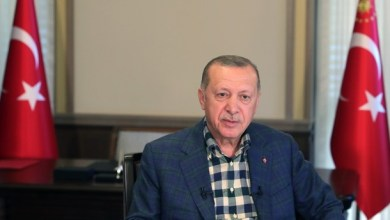 Photo of أردوغان: من يرى نفسه أعلى مقاما من الشعب ليس من حزب العدالة والتنمية