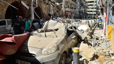 Photo of مواطن تركي يروي هول انفجار بيروت: لا أصدق أني نجوت