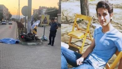 Photo of مصرع نجل مسؤول في حزب العدالة والتنمية