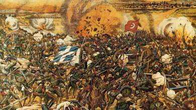 "Photo of تركيا واليونان: تاريخٌ من الحروب مع ""الجارة اللدود"".. وحدودٌ لا تعرف المنطق!"