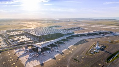"""Photo of """"مطار إسطنبول"""" أول مطار في العالم يحصل على """"شهادة الاعتماد الصحي"""""""