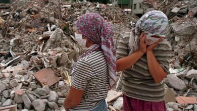 """Photo of الذكرى الـ21 .. تعرف إلى """"زلزال مرمرة"""" الذي أسفر عن 17 ألف قتيل"""