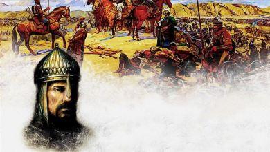Photo of السلطان آلب أرسلان.. فاتح الأناضول وقاهر البيزنطيين