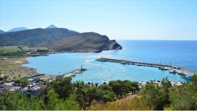 """Photo of """"غوكتشا أدا"""" التركية.. جزيرة توفر للزوار """"عطلة منعزلة"""""""