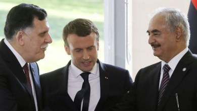 Photo of ماذا وراء إعلان المخابرات الفرنسية عن لقاء السراج وحفتر الذي نفته حكومة الوفاق؟