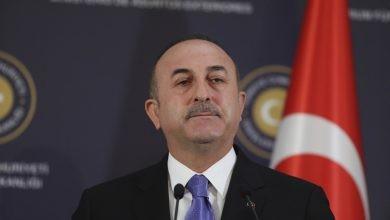 Photo of تشاويش أوغلو .. ستتعلمون احترام إرادة الشعب التركي