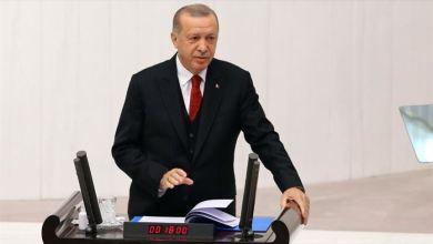 Photo of أردوغان يعلن شرط وقف إطلاق النار بين الجانبين الأذربيجاني و الأرمني