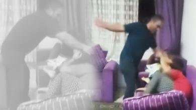 Photo of شاهد .. اعتقال تركي قام بضرب أولاده الأربعة بشكل عنيف خلال بث مباشر عبر مواقع التواصل الاجتماعي