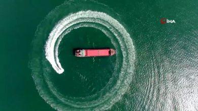 """Photo of ضبط 220 كيلوغراما من """"الكوكايين"""" في سفينة جنوبي تركيا قادمة"""