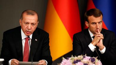 Photo of شيئا فشيئا أردوغان يكشتف ارهاب فرنسا ونظامها بالجزائر