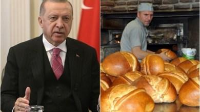 Photo of أردوغان يرد على مزاعم عدم قدرة البعض على شراء الخبز في تركيا