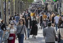 Photo of الإعلان عن إعادة حظر التجوال الشامل في فرنسا بدءاً من الجمعة