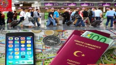 Photo of زيادة في رسوم رخصة القيادة و جواز السفر و الهواتف التي يتم إحضارها من الخارج