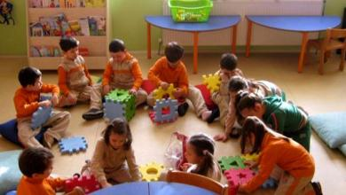 Photo of إيقاف التعليم وجها لوجه في رياض الأطفال الحكومية (الروضة) في ولاية إسطنبول
