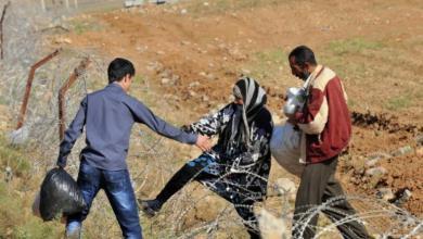 "Photo of غرامة مالية على الذين يحاولون العبور بطريقة ""غير شرعية"" إلى تركيا"