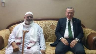 Photo of من هو السوداني الذي أصبح مستشاراً لبيجوفيتش وزار أردوغان في محبسه وبشره بأنه رئيس تركيا القادم؟