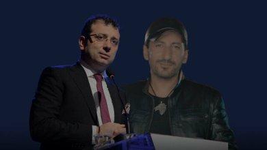 "Photo of موسيقي تركي "" اعتذر من إسطنبول لأنني دعمت إمام أوغلو """