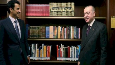 Photo of ماذا قال أردوغان بخصوص من يتهجم على الاستثمارات القطرية في بلاده ؟