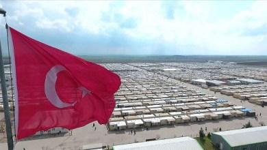 Photo of دعم مقدم من الاتحاد الأوروبي للاجئين في تركيا