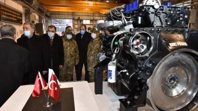 Photo of تركيا بصدد تزويد مركباتها العسكرية بمحركات محلية