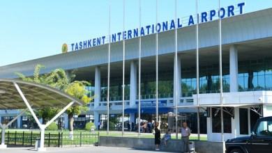 """Photo of """"تاف"""" التركية توقع اتفاقًا مع أوزبكستان لتطوير مطار طشقند"""