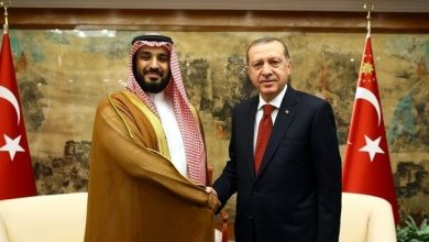 Photo of السعودية تسعى لخفض التوتر مع تركيا