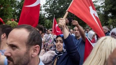 Photo of محور تركيا يتعرض للهجوم.. ستخسرون! .. يكتبون سيناريوهات تمرد ستحرق ديارنا وشوارعنا