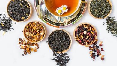 Photo of ما هو الفرق بين الشاي الأسود والأخضر والأبيض؟