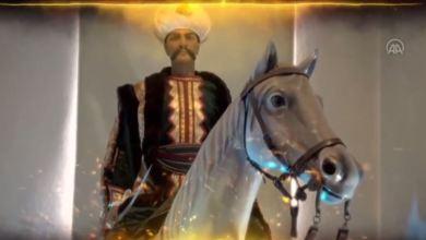 Photo of فرصة أمام عشّاق المتاحف .. فرصة للتجول في المتحف العسكري بإسطنبول افتراضيا