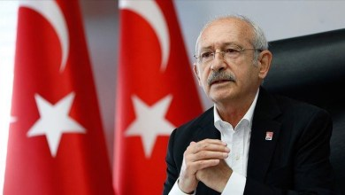 Photo of زعيم المعارضة التركية يغرد على تويتر بخصوص شهداء المروحية المنكوبة