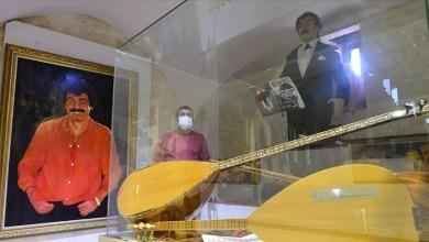 "Photo of متحف ""مسلم بابا"".. قبلة عشاق موسيقى الأرابيسك في تركيا"