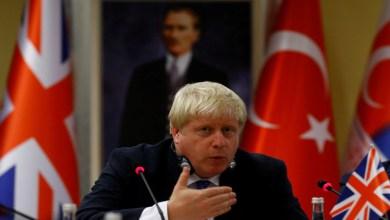 Photo of ماذا دار بين الرئيسين أردوغان و جونسون خلال حديثهما على الهاتف