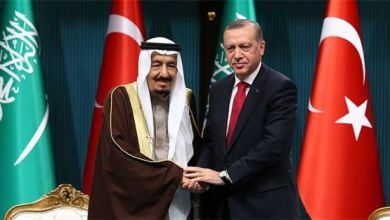 """Photo of السعودية بحاجة إلى تركيا! .. """"الجبهة الشرقية الجديدة"""" بالتعاون مع إيران. انهيار التحالف العربي."""